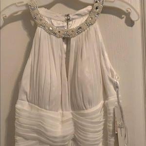 David's Bridal dress never worn
